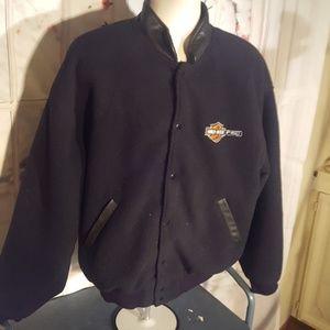 Other - Harley Davidson  f150 Jacket Large Lamasz Sports